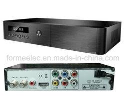 텔레비젼 세트 상단 상자 STB DVB-T DVB-T2 HD FTA
