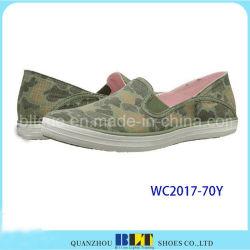 Национальный флаг Соединенного Королевства Canvas обувь