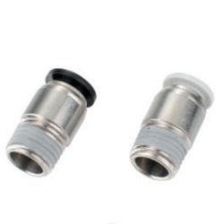 스테인리스 호스 이음쇠 유압 Qick 압축 공기를 넣은 연결기