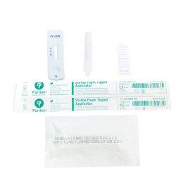 La gripe A+B AG Kits de prueba rápida