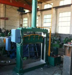Machines de découpe de feuilles de caoutchouc hydraulique avec le meilleur prix