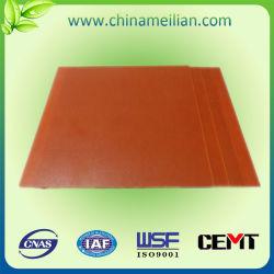 Resina Fenólica epóxi placa laminada de fibra