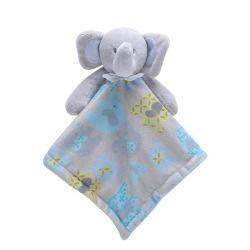 Peluche personalizado bebé Juguetes Manta Doudou