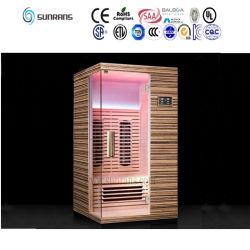 Hot Sale Maison saine Sauna à infrarouge lointain (SF1I002)
