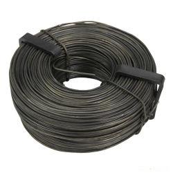 El mejor precio de alambre de hierro negro/negro alambre recocido/Construcción de varilla de hierro dulce
