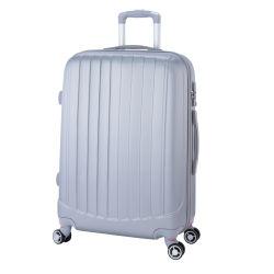 Chariot de déplacement en plastique ABS Hardside bagages avec roues d'artisanat de l'air