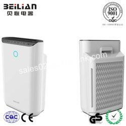 Filtro HEPA para lavador de ar proveniente da China Beilian Bkj-370