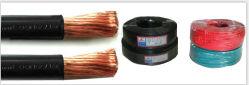 Câble en PVC de haute qualité et le câble avec la CCC