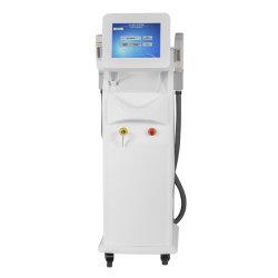 IPL Shr opteert Machine van de Schoonheid van de Apparatuur van de Verwijdering van het Haar van de Laser de Permanente Medische