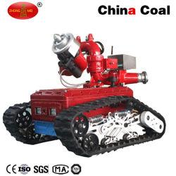 Fernsteuerungsrauch-Evakuierung-Roboter Ym40 für Feuerbekämpfung