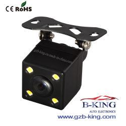 Vordere/hintere Ansicht-Auto-Backup-Kamera mit LED-Licht