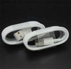 Оптовая торговля аксессуар для мобильного телефона iPhone кабель зарядное устройство USB хорошего качества