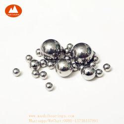 Sfere in acciaio al carbonio cromato inox da 0,5 mm-250 mm sfera di macinazione in metallo Abrasivo per biciclette con valvole per apparecchiature industriali con cuscinetti a sfere per auto Macchinari