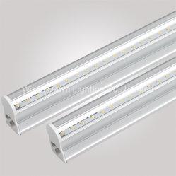 2 Jahre der Garantie-AC165V-265V 600mm 9W SMD2835 LED des Gefäß-T8 Licht-mit Lampenhalter G5