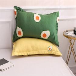 Горячая продажа картона напечатано в течение 4 ПК с одной спальней детей одеялом Принцесс оформлены крышки постельные принадлежности,