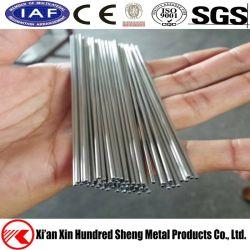 De petit diamètre en acier inoxydable recuit brillant Seamless Tube capillaire Tuyau en acier inoxydable 304