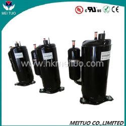 東芝 4fth 〜 R22 pH295m2c エアコン用スクロール冷蔵庫コンプレッサー
