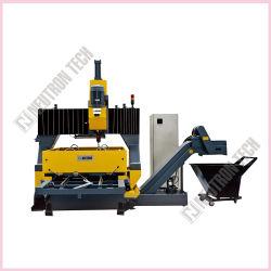 CNCc$doppelt-worktable-Bohrmaschine für Platten