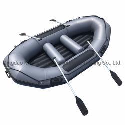 300 Rafting barco inflável PVC Jangada de água branca