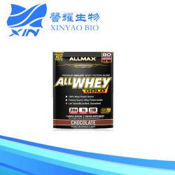 Allmaxの栄養物のAllwheyの金の優れた隔離乳しよう蛋白質
