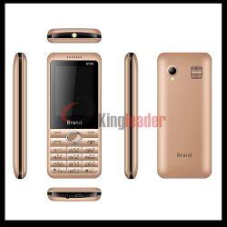 """2.4の"""" Bluetooth&FM (B786)のインチ低価格の二重SIM GSM機能携帯電話"""