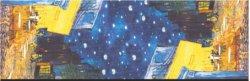 Klimt peintures disponibles pour la fabrication de foulards de soie