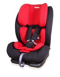 Álamo certificadas con el cuidado de bebé silla de coche