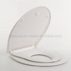 مقعد مرحاض سريع التركيب بحجم UF، أفضل سعر، برامج صحية (Au106qz)