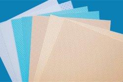 Niedertemperatur-Thermoplastische Platten Splint Sheet