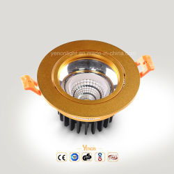 5W 옥수수 속 LED Downlight LED Downlamp