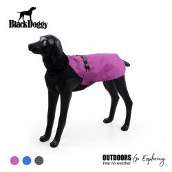 Chaqueta de invierno el diseñador de ropa de algodón mascota ropa para perro