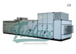Ontvochtigingstoestel van de Rotor van het Punt van de Dauw van de Batterij van het lithium het Lage Industriële Dehydrerende