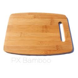 Hackender Bambusvorstand E0 28 x 38 x 1cm des preiswerten Ausschnitt-Vorstand-karbonisierten Bambusvorstands