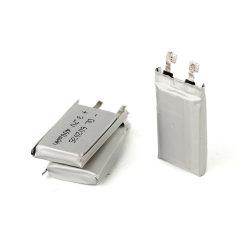 3,7 V 400mAh rechargeable Batterie Lipo pour Universal Bluetooth