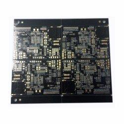 94V-0 PCB rigide fr4 Carte de circuit imprimé recto-verso avec couche d'épaisseur 1,6 mm 2