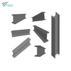 Стальных оцинкованных H света 250X255X14X14мм стальные структуры проекта H балки с большой запас