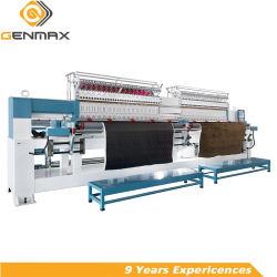 De geautomatiseerde Hoofd Textiel het Watteren 34 Machine van het Borduurwerk