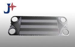 Plaat van de Warmtewisselaar van de Pakking van Vicarb V60 de Rubber