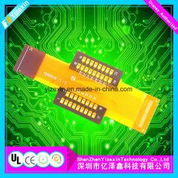 에폭시 실크 스크린 인쇄 PMMA/FPC/PCB 유연한 전자공학