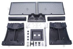 K2 Line Array Rigging Horn Metal Grill Waveguide Flare Sets (073)