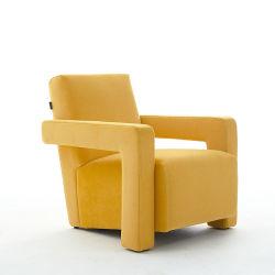 بيع بالجملة غرفة المعيشة نمط بسيط لون اختياري مجموعة مقاعد أرت ليجر تصمم الأثاث كرسي ردهة مطعم الفندق مع سعر المصنع