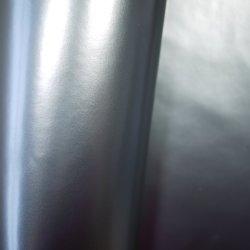 La superficie del espejo brillante Material de PU de cuero para la producción de calzado