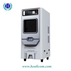 Laboratoire médical 60L 100L 170L 190L'hydrogène Peroxyde cassette autoclave plasma basse température H2O2 stérilisateur à plasma