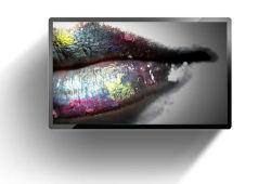 Affichage LCD 43 pouces, écran numérique, LCD moniteur d'affichage de publicité pour une utilisation intérieure à châssis ouvert
