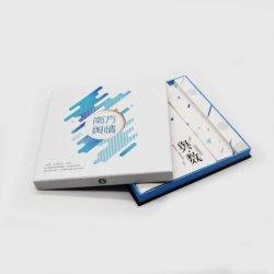 De Reeks van het Boek van de Nota van de Levering van het Bureau van het Boek van de Nota van het notitieboekje