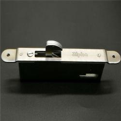 Acessório de porta em alumínio do Corpo do bloqueio do gancho para porta de alumínio