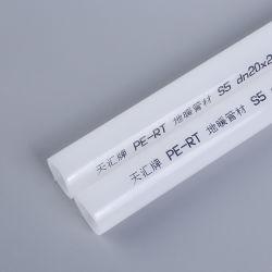 Il tubo Supplier/PE-Rt del PE del condotto termico/Cina del pavimento di PERT di Dazheng convoglia il tubo sotto il pavimento di Heating&Plumbing