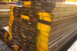 Plaat van de Staaf van het Roestvrij staal 9cr18mo van Costa Rica SUS440c de In het groot 440c