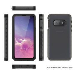 غطاء حقيبة هاتف IP68 مقاومة للماء لـ Samsung S10e