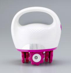マッサージャーを細くする新しい小型手持ち型3D電気完全なボディ